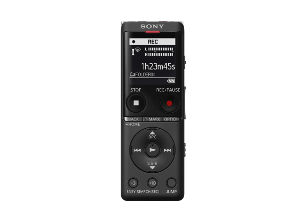 SONY ICD-UX570F