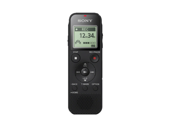 SONY ICD-PX470