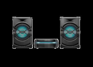 SONY SHAKE-X30D